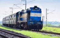 train chugging