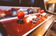 arcade machine joystick