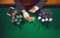 poker table phone